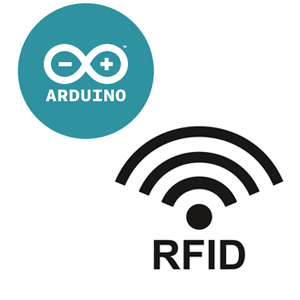 Arduino Ethernet Shield RFID RC522
